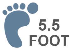 55-foot